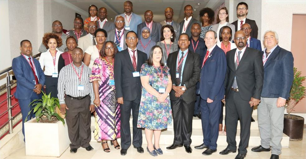 Role of Trade Unions on Recommendations No 25 - Addis Ababa